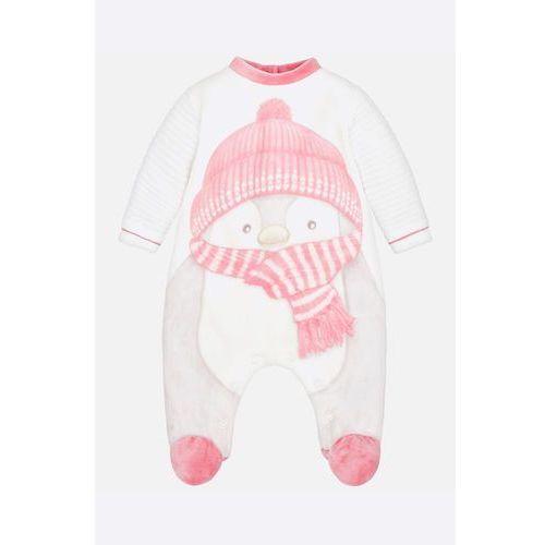 - śpioszki niemowlęce 55-75 cm marki Mayoral