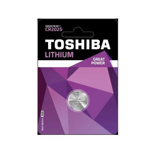 Toshiba cr2025 pw bp-1