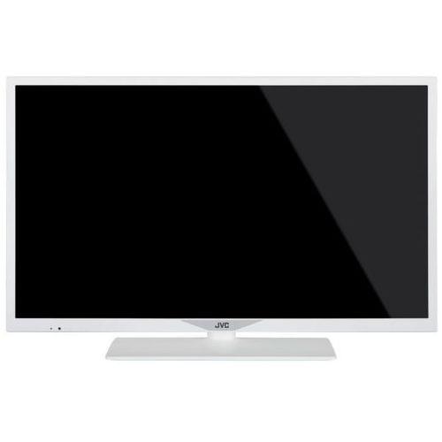 TV LED JVC 24VW52