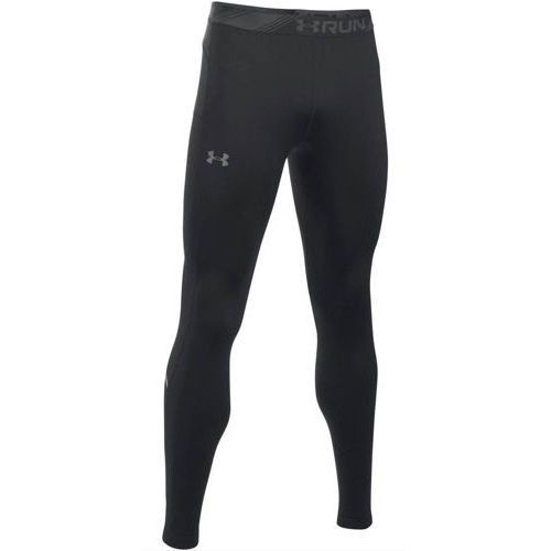 Męskie spodnie termiczne 1279894_001 Under Armour, kolor Czarny