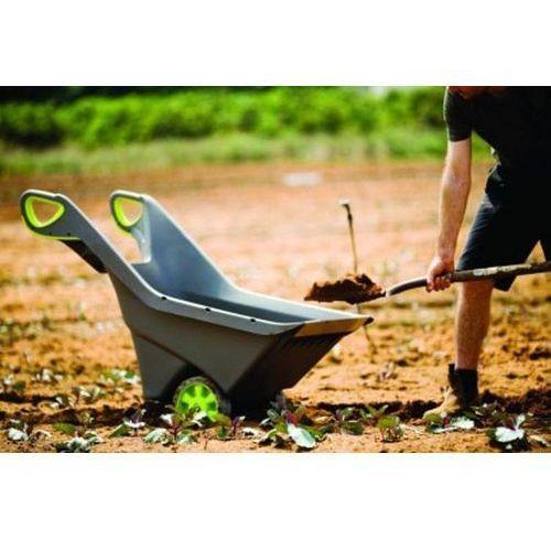 Taczka ogrodowa ogrodnicza hecht hcp 402 garden cart profi ewimax marki Hecht czechy