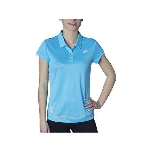 Koszulka polo Adidas W GALAXY POLO G88550