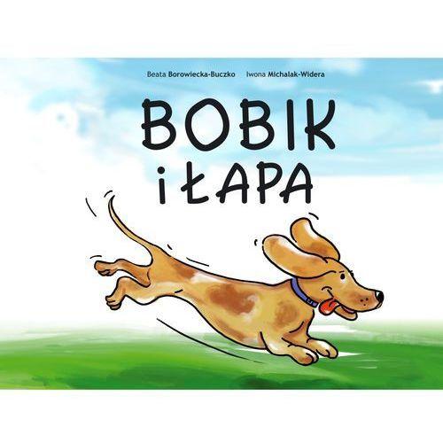 Bobik i łapa (2013)