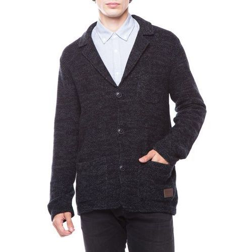 Mustang Sweter Szary M