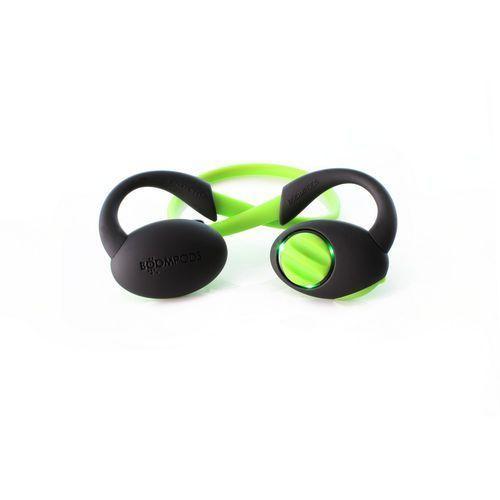 Słuchawki Boompods Sportpods enduro zielony Darmowy odbiór w 21 miastach! Raty od 6,17 zł