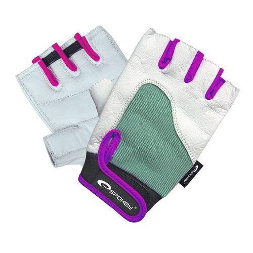 Rękawice fitness SPOKEY Zolia M, 832446