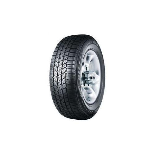 Bridgestone Blizzak LM-25 4X4 235/60 R17 102 H
