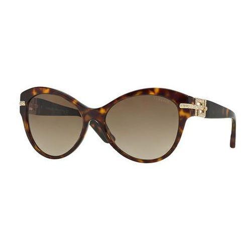 Versace Okulary słoneczne ve4283ba bright crystal asian fit 108/13