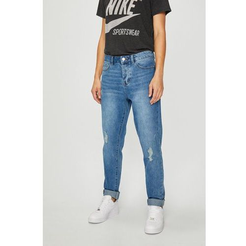 Vero Moda - Jeansy Ivy, jeans