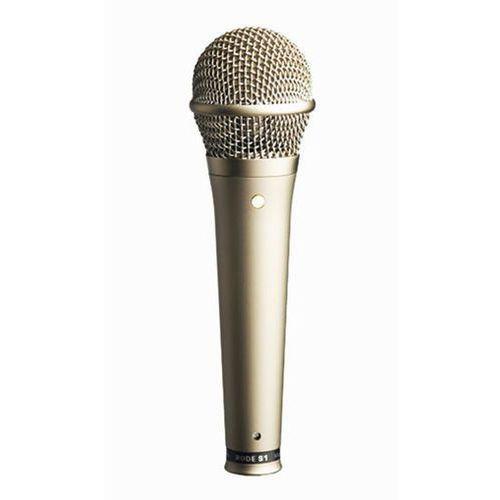 Rode S1 Mikrofon pojemnościowy