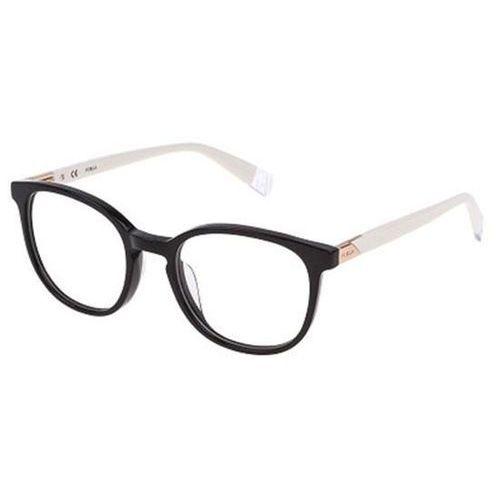 Okulary korekcyjne  vu4993 0700, marki Furla