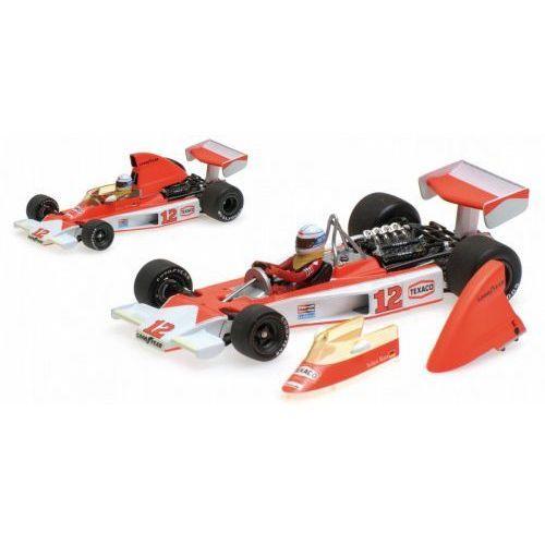 McLaren Ford M23 #12 Jochen Mass South African GP 1976 - DARMOWA DOSTAWA!!!, 5_599131