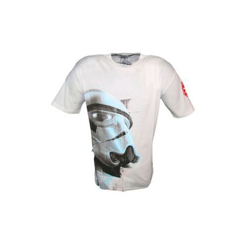 Koszulka GOOD LOOT Star Wars - Imperial Stormtrooper White T-shirt rozmiar L