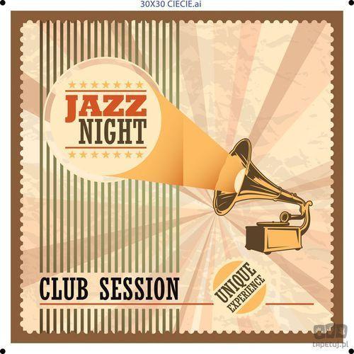 Consalnet Obraz jazz night pt018t1