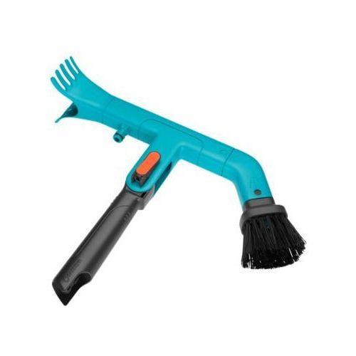 Gardena combisystem - przyrząd do czyszczenia rynien dachowych (3651-20) (4078500033664)