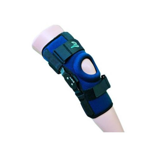 Erhem orteza (stabilizator) stawu kolanowego - zamknięta krótka erh-35