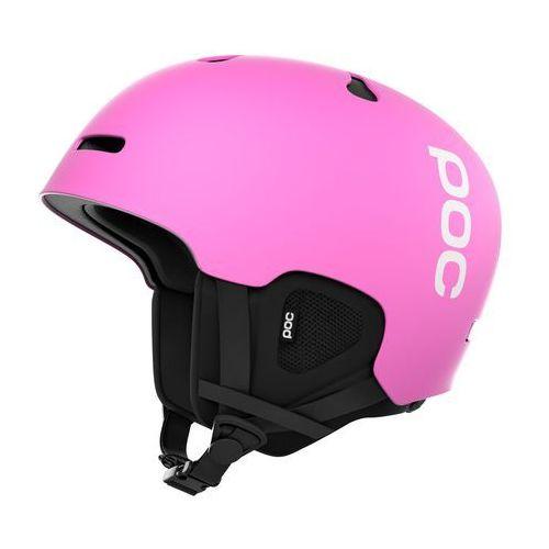 POC Auric Cut kask narciarski, różowy, xs-s