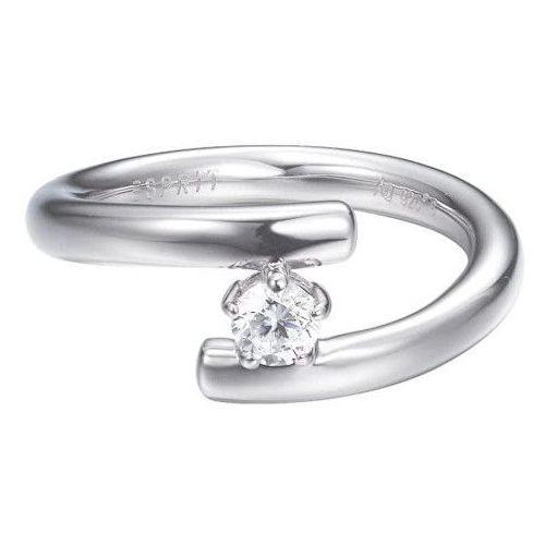 srebra pierścień z cyrkonu esprit jw52920 (obwód 57 mm) srebro 925/1000 marki Esprit