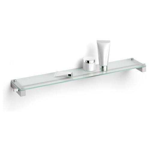 Półka łazienkowa Zack Carvo mat 65 cm, 40486