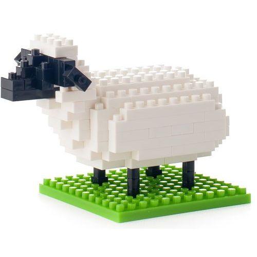 Klocki Owca 84 części BRIXIES - BEZPŁATNY ODBIÓR: WROCŁAW!