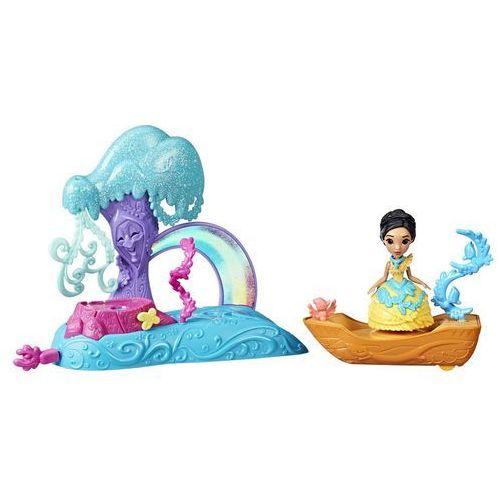 Disney magical movers zestaw - pocahontas (5010993529551)