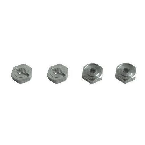 Alum Wheel Hub 4pcs - 10918