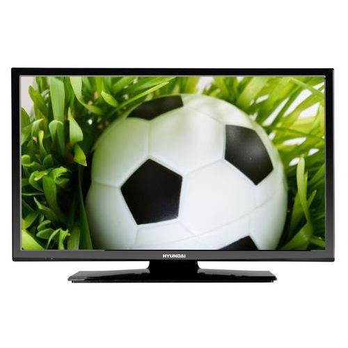 TV LED Hyundai LN22T111 - BEZPŁATNY ODBIÓR: WROCŁAW!