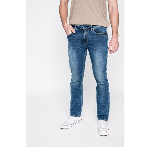 Guess jeans - jeansy angel