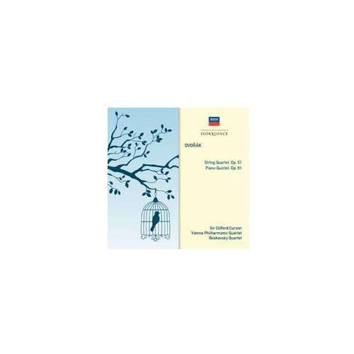 Streichquartett Op. 51 / Pia, ELQ 4804715