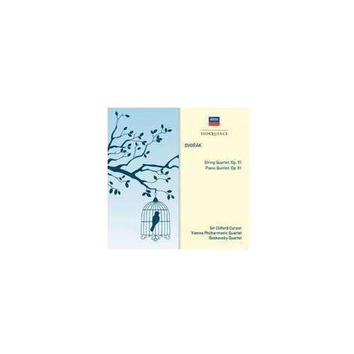 Streichquartett Op. 51 / Pia