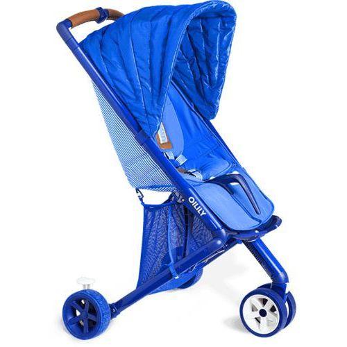 combi-buggy wielofunkcyjny wózek - blue wyprodukowany przez Oilily