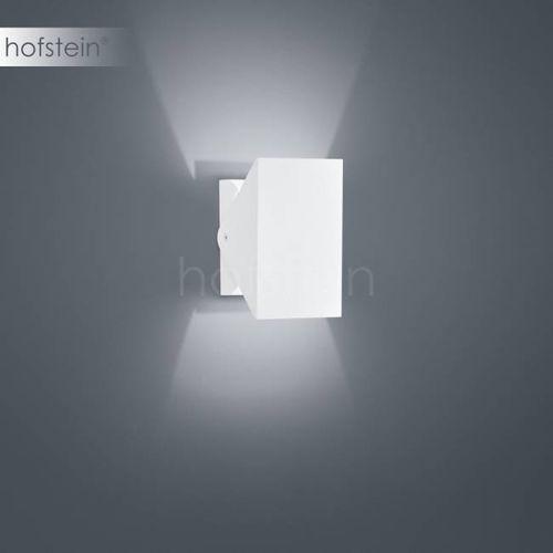 Helestra Free Zewnętrzny kinkiet LED Biały, 1-punktowy - Nowoczesny - Obszar zewnętrzny - Free - Czas dostawy: od 6-10 dni roboczych (4022671103428)