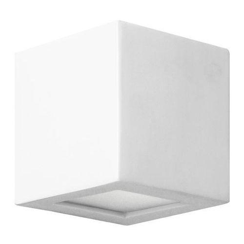 Kinkiet Rossi 14 biały, 026/14B