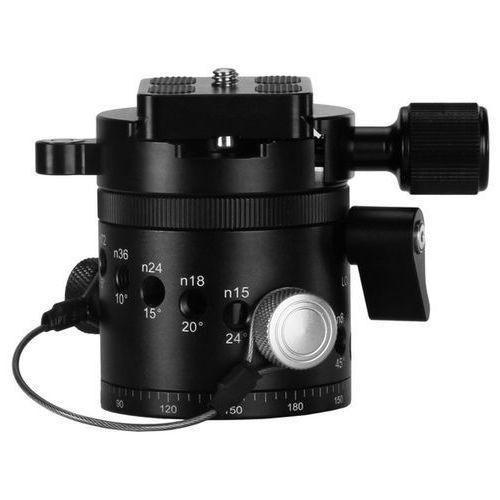 Genesis Gear IR-55QR rotator panoramiczny - produkt z kategorii- Głowice do statywów