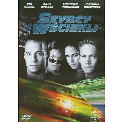 Universal Szybcy i wściekli (wydanie specjalne) (5900058123469). Najniższe ceny, najlepsze promocje w sklepach, opinie.