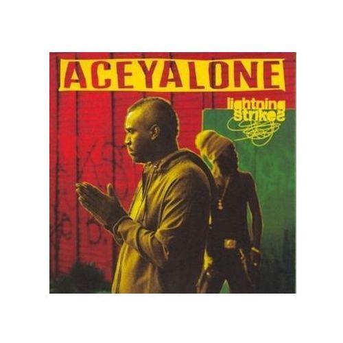 Aceyalone - Lightning Strikes, 572