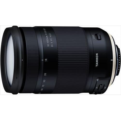 Tamron 18-400 mm f/3.5-6.3 Di II VC HLD / Canon (4960371006277)