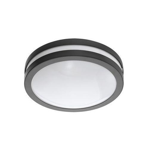 Eglo 97237 - LED Ściemnialny plafon łazienkowy LOCANA-C LED/14W/230V
