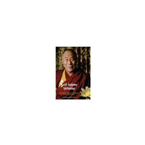 Świat buddyzmu tybetańskiego REBIS, oprawa twarda