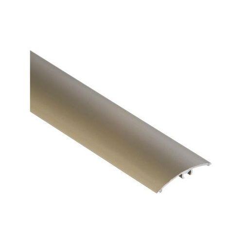 Easy line Profil wykończeniowy łączący multifloor aluminium