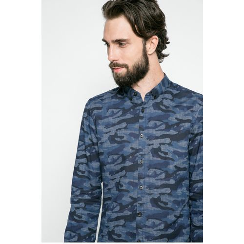 - koszula, Tom tailor denim