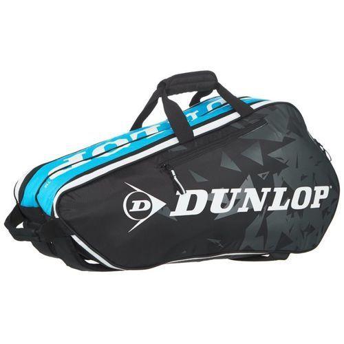 termobag tour 2.0 6rkt black blue marki Dunlop