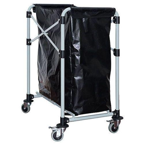 Wózek na pranie 300 l | CONTACTO, 1655/152