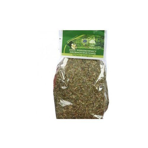 ZIELE WIERZBOWNICY DROBNOKWIATOWEJ herbatka ekologiczna 200gr ()