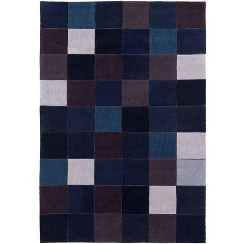 Arte Dywan eden pixel blue ed 11 60x120