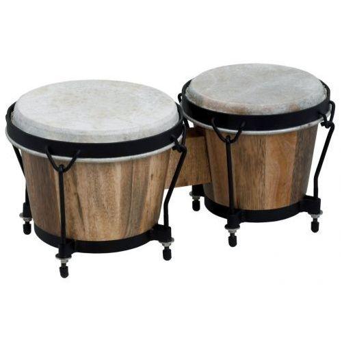 f826002 bongosy 6″/ 7″ instrument perkusyjny marki Club salsa