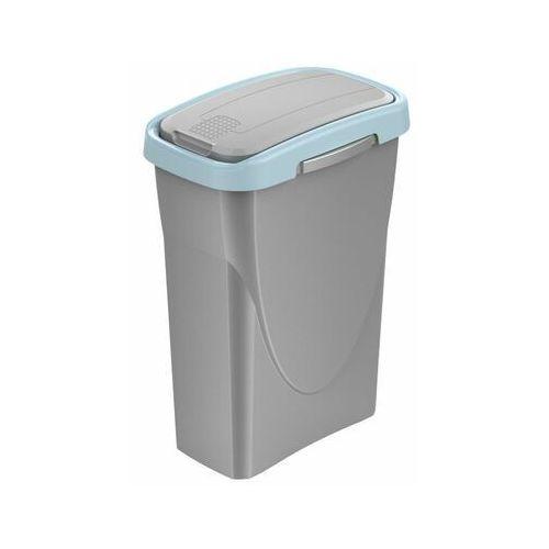 Multim Kosz na śmieci ecoswing 15 l (8000837807652)