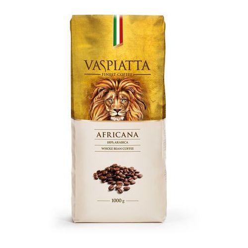 Kawa Africana Vaspiatta 1 kg, Vaspiatta Africana 1 kg
