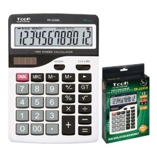 Toor Kalkulator tr-2235a