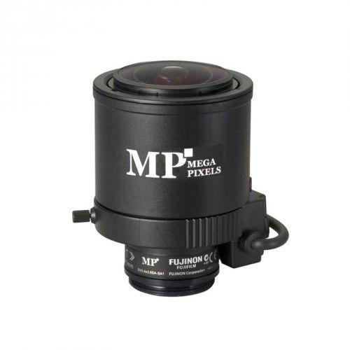 DV3.4×3.8SA-SA1 Megapixelowy obiektyw AI 3,8-13mm F1.4 do 3MP FUJINON